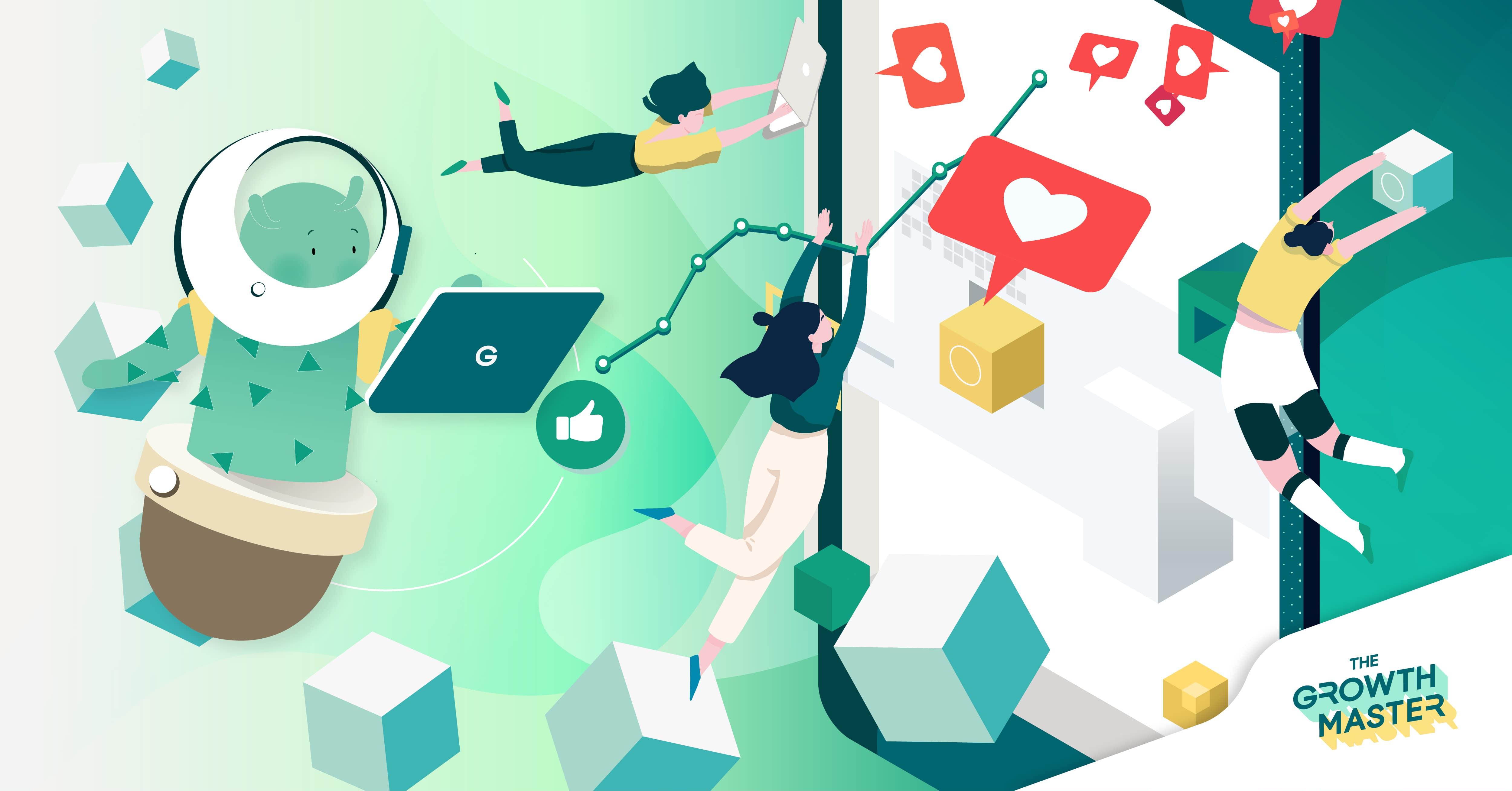 แชร์เทคนิคใช้ Retargeting เพิ่มยอดขายออนไลน์ โดยไม่ทำให้ลูกค้ารำคาญ