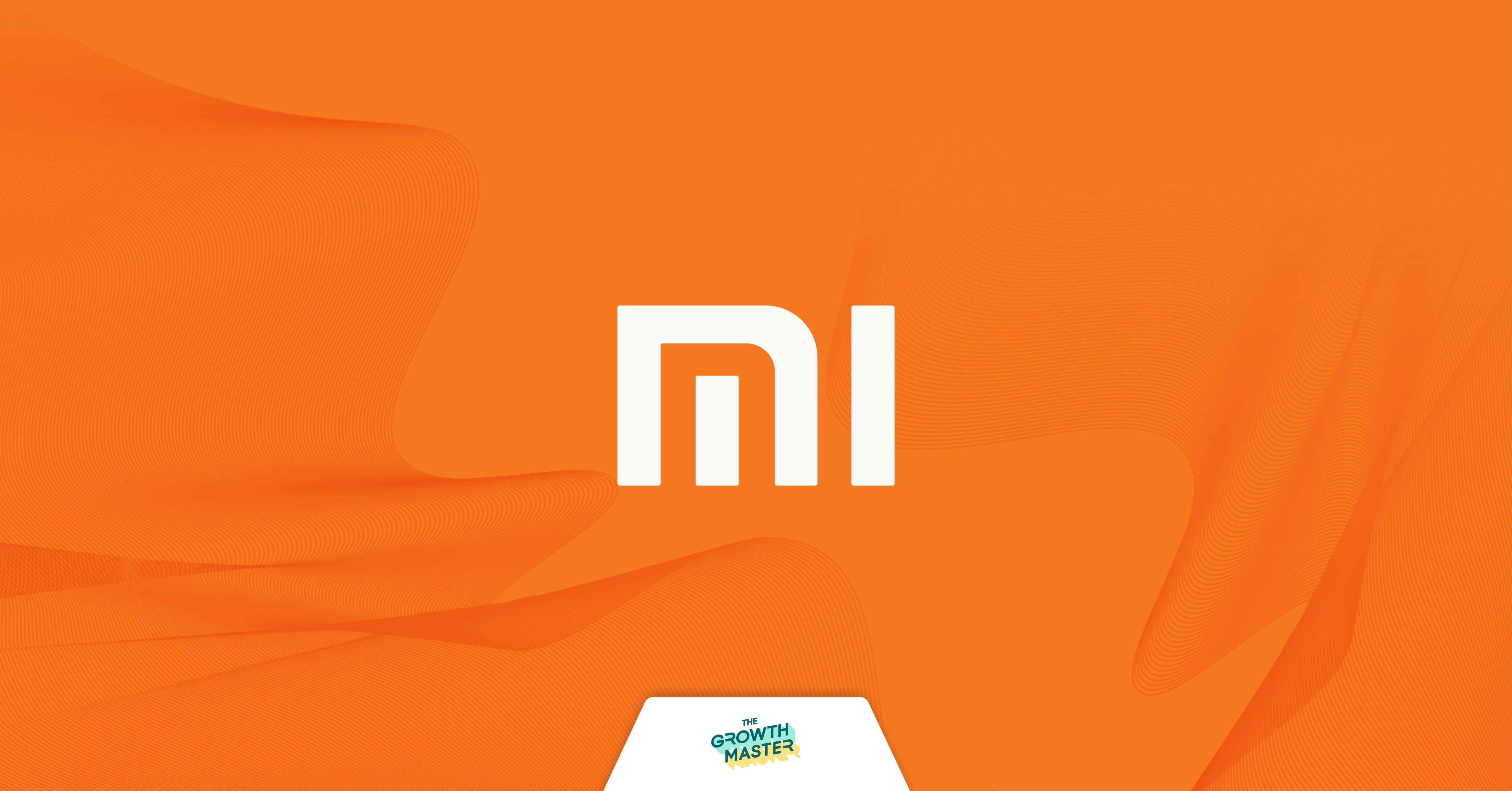 CASE STUDY : Xiaomi แบรนด์จากแดนมังกรที่กราฟการเติบโตพุ่งขึ้นยิ่งกว่าแบรนด์ดังๆ ภายในหนึ่งทศวรรษ