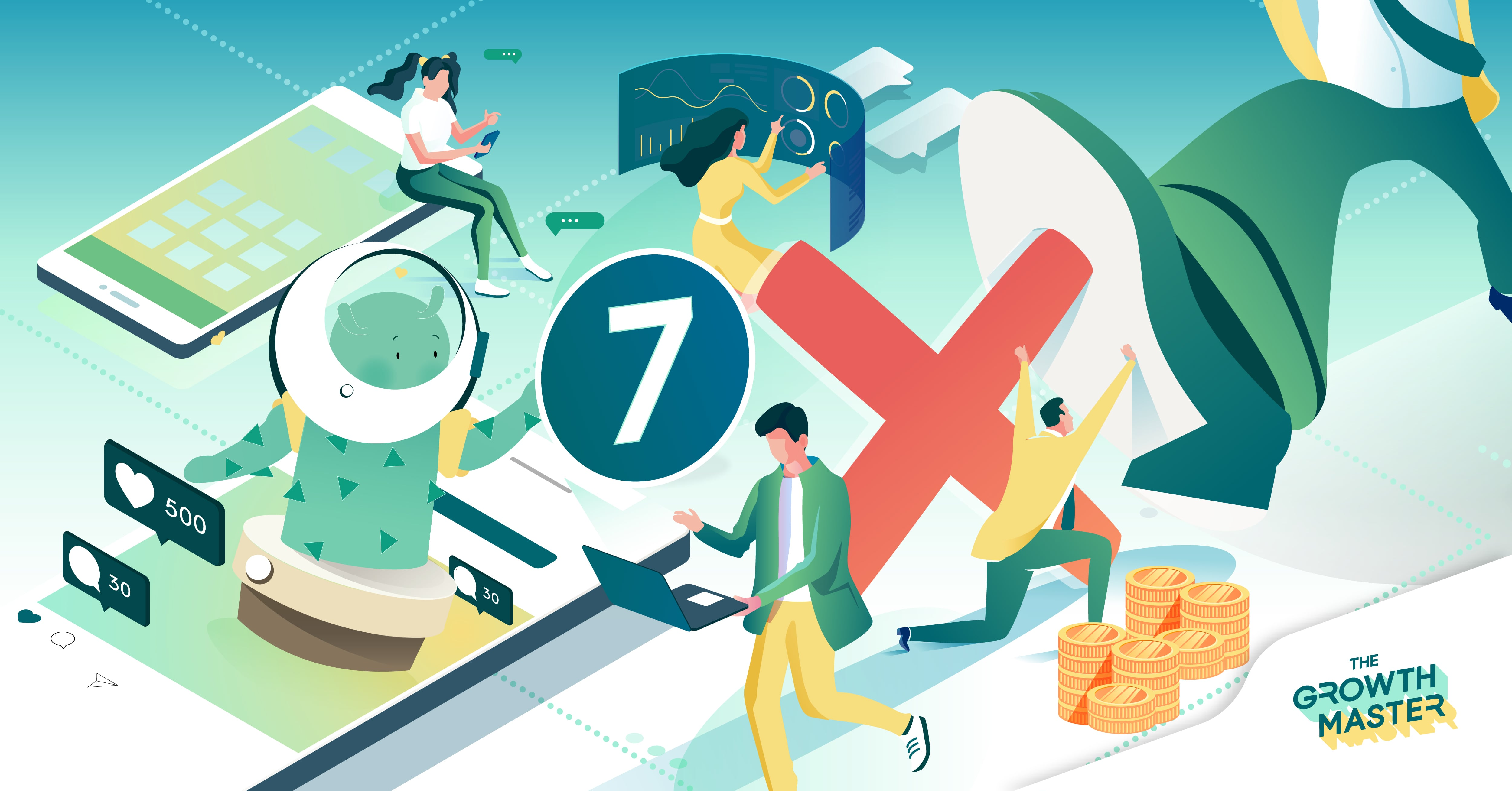7 สิ่งที่ควรหลีกเลี่ยง ถ้าต้องการให้ธุรกิจ E-Commerce ของคุณประสบความสำเร็จในปี 2021