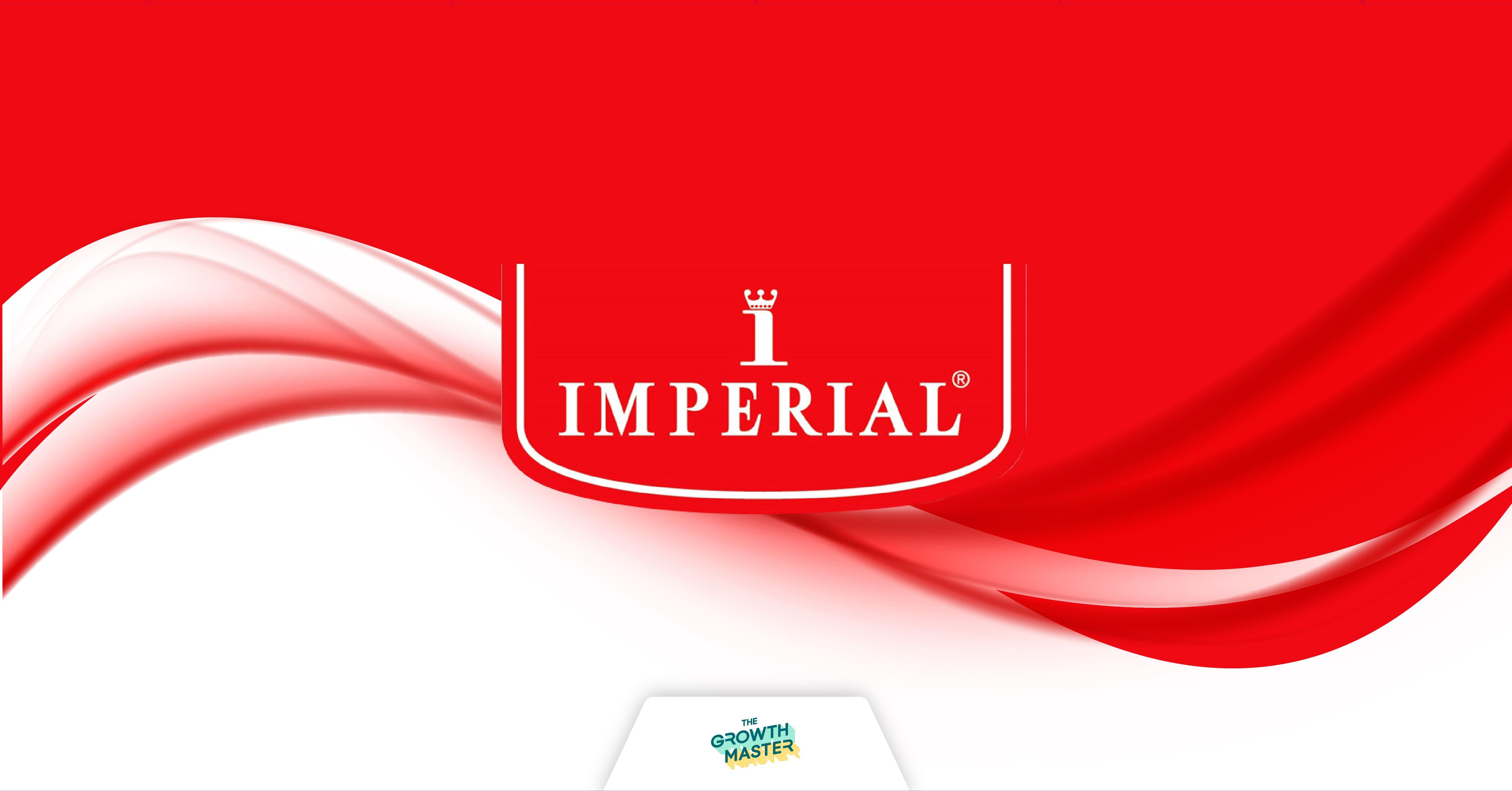 CASE STUDY : เปิดตำนานกลยุทธ์ Imperial แบรนด์คุกกี้กล่องแดงที่ทุกคนคุ้นหน้าคุ้นตาในช่วงเทศกาลแห่งความสุข