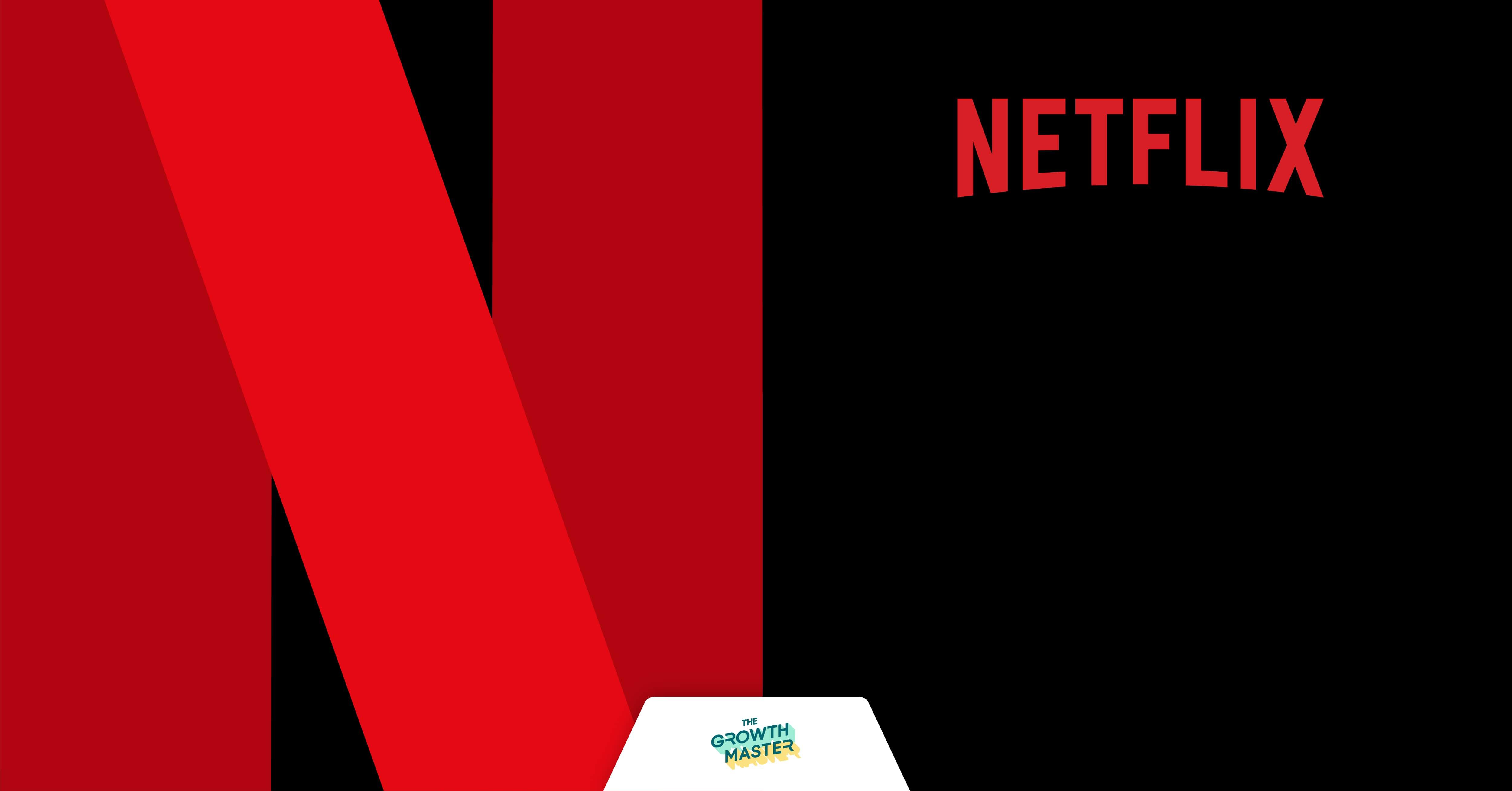 CASE STUDY : Netflix สตรีมมิ่งหนังรายใหญ่ของโลกกับกลยุทธ์ระบบหลังบ้านที่เดือดทะลุปรอท