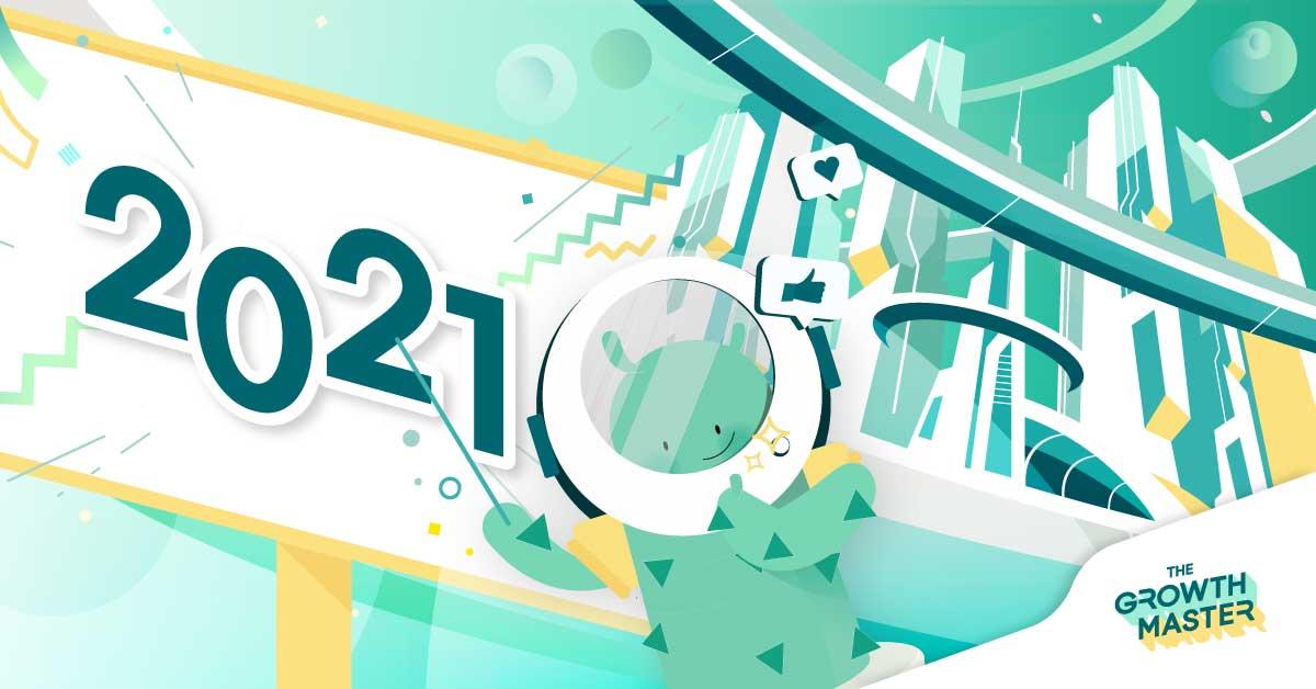 รวม 7 (+1) บทความการตลาดที่เราอยากแนะนำให้คุณอ่าน หากต้องการให้ธุรกิจพุ่งทะยานในปี 2021
