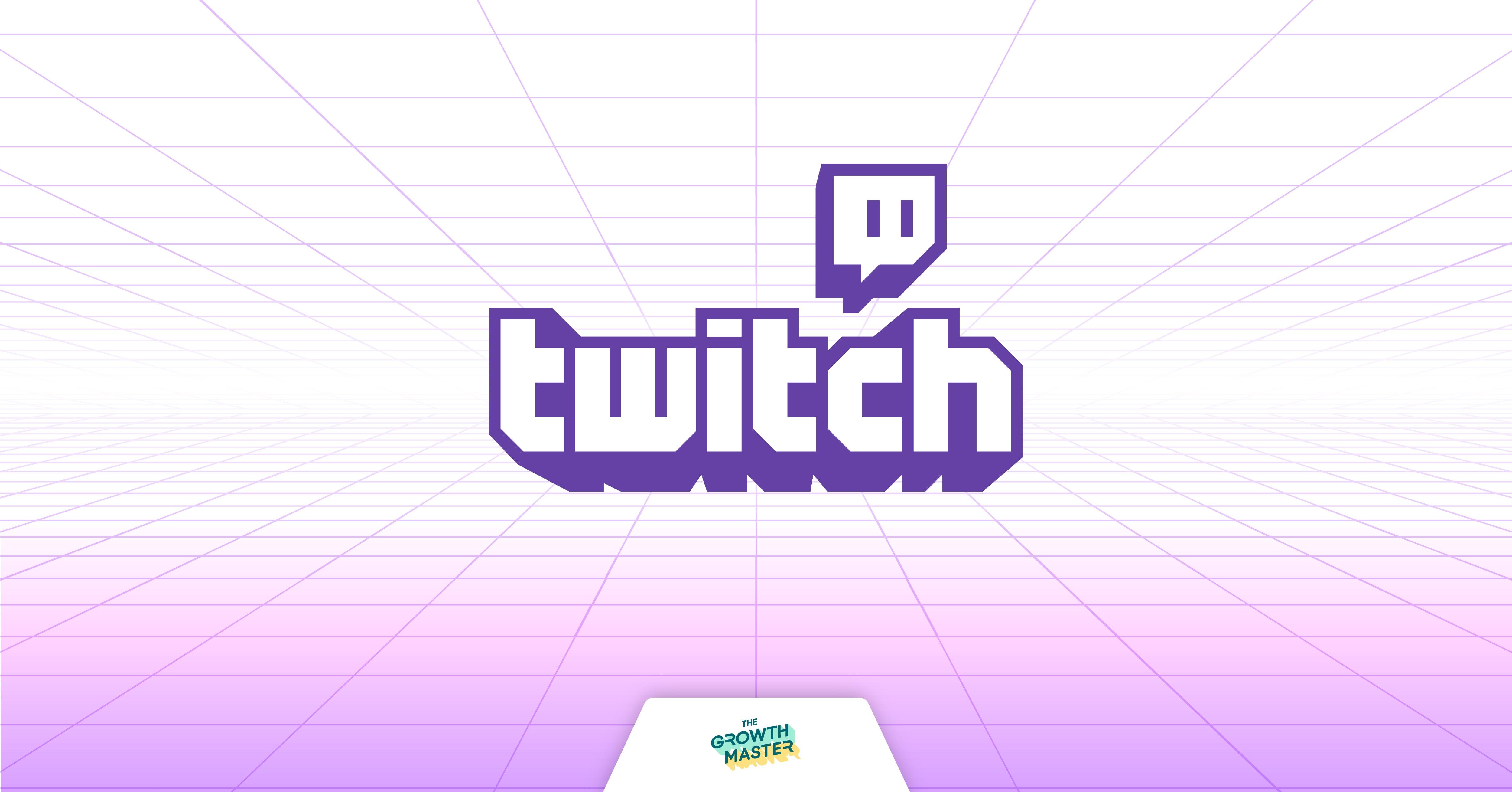 CASE STUDY : Twitch วิดีโอสตรีมมิ่งเกมชื่อดังจากอเมริกากับกลยุทธ์การเติบโตภายใน 10 ปี