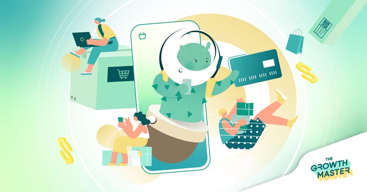 จัดหนักจัดเต็ม! 21 Tech Stack ที่ธุรกิจ E-Commerce ควรมีในปี 2021