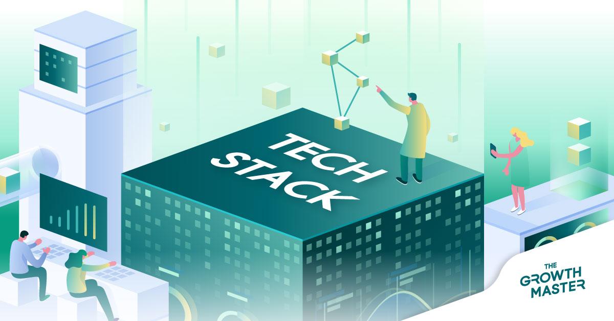 Tech Stack คืออะไร? ทำไมธุรกิจจึงไม่ควรละเลยคำนี้ในปี 2021