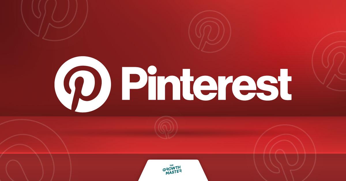 CASE STUDY : ทำไม Pinterest ถึงเป็นเว็บไซต์ที่มีผู้ใช้เพิ่มรวดเร็วที่สุดในประวัติศาสตร์!