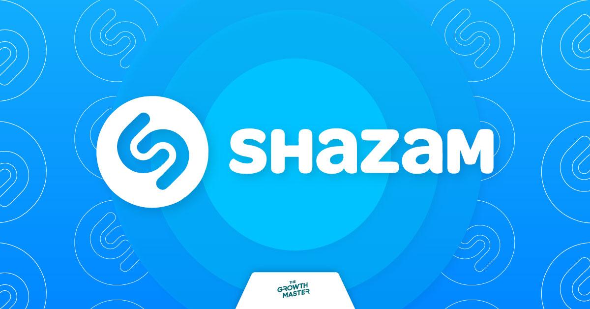 CASE STUDY : ไขเบื้องหลังการเติบโตของ Shazam แอปพลิเคชันค้นหาชื่อเพลงด้วยเสียงสุดอัจฉริยะ
