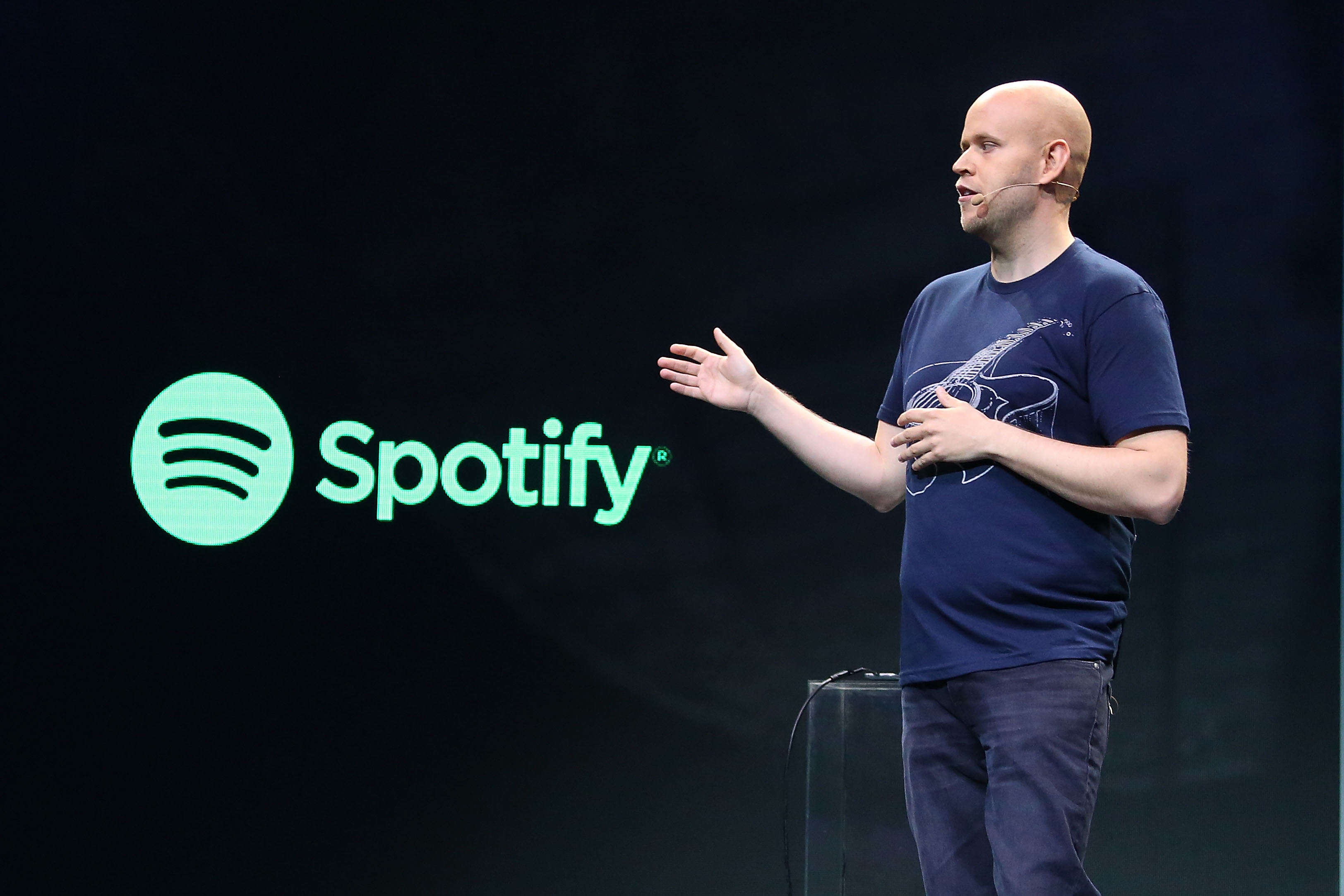 Spotify Plans to Let Users Listen to Videos Without Watching Them | Time
