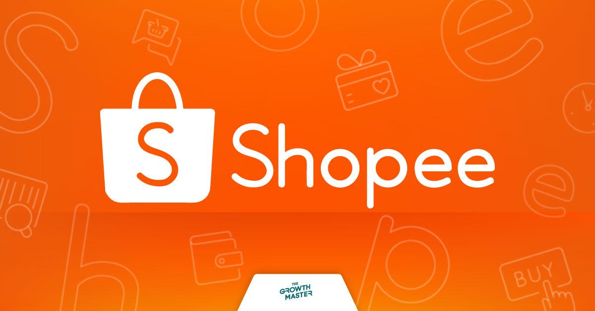 CASE STUDY : ทำไม Shopee ถึงเป็นแพลตฟอร์ม E-Commerce ที่โตไวที่สุดในอาเซียน