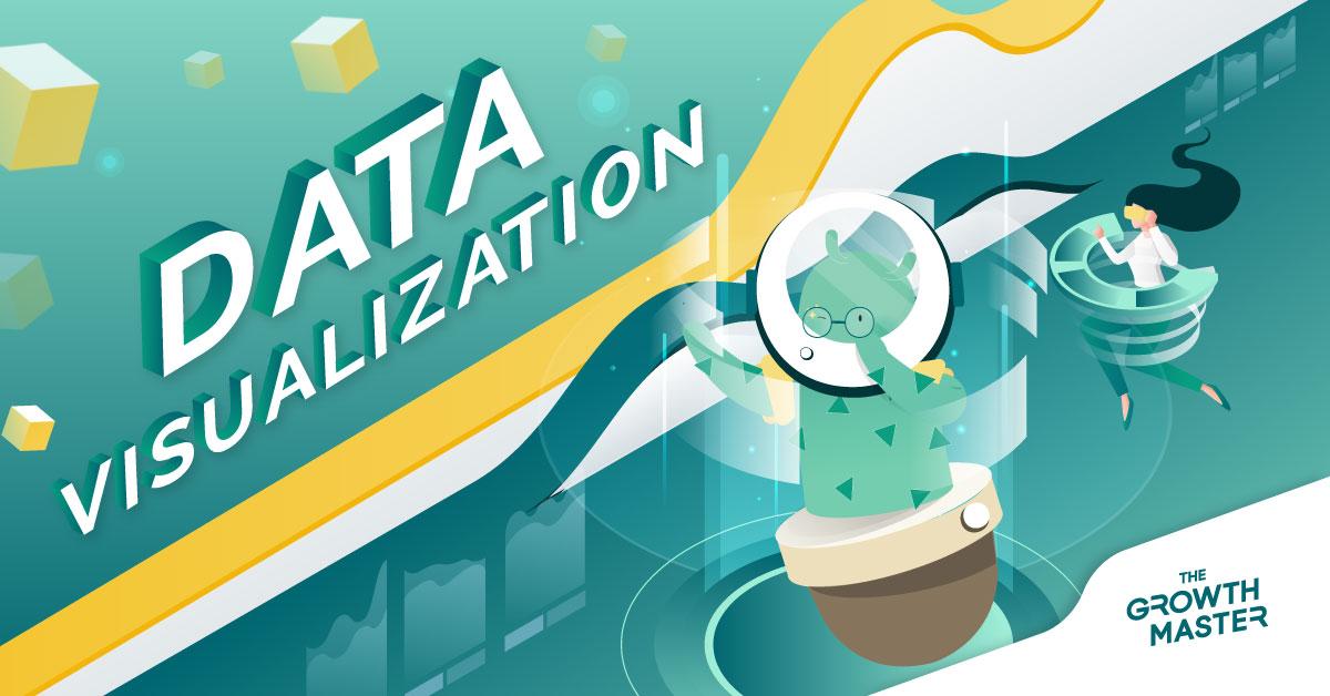 7 เครื่องมือสร้าง Data Visualization แปลงข้อมูลลายตาให้เป็น Dashboard ที่เข้าใจง่ายยิ่งขึ้น