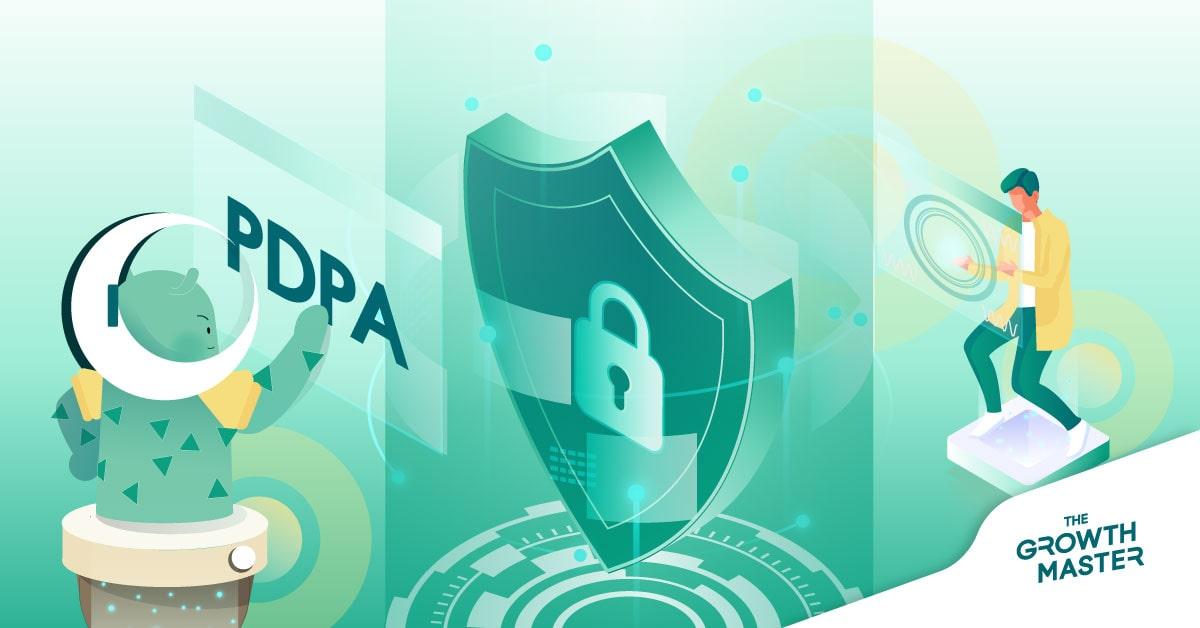 PDPA คืออะไร? ทำไมถึงเป็นกฎหมายใกล้ตัวที่ทุกคนต้องรู้จักในปี 2021
