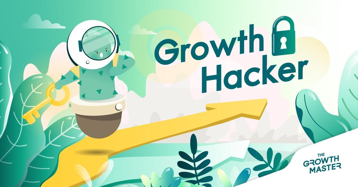 9 เส้นทางสู่การเป็น Growth Hacker อาชีพที่สาย Growth มือใหม่ห้ามพลาด!