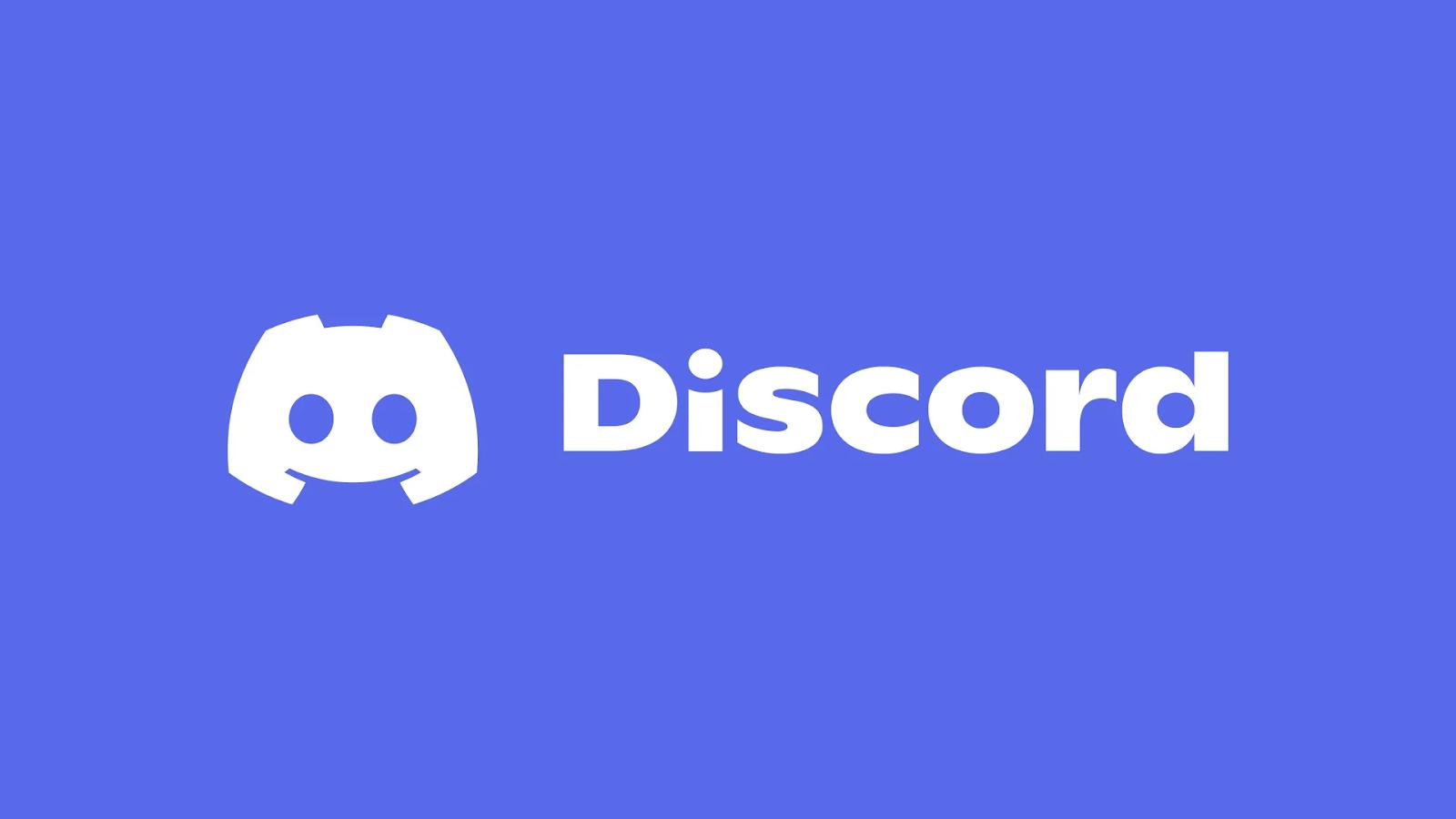 discord โลโก้ใหม่