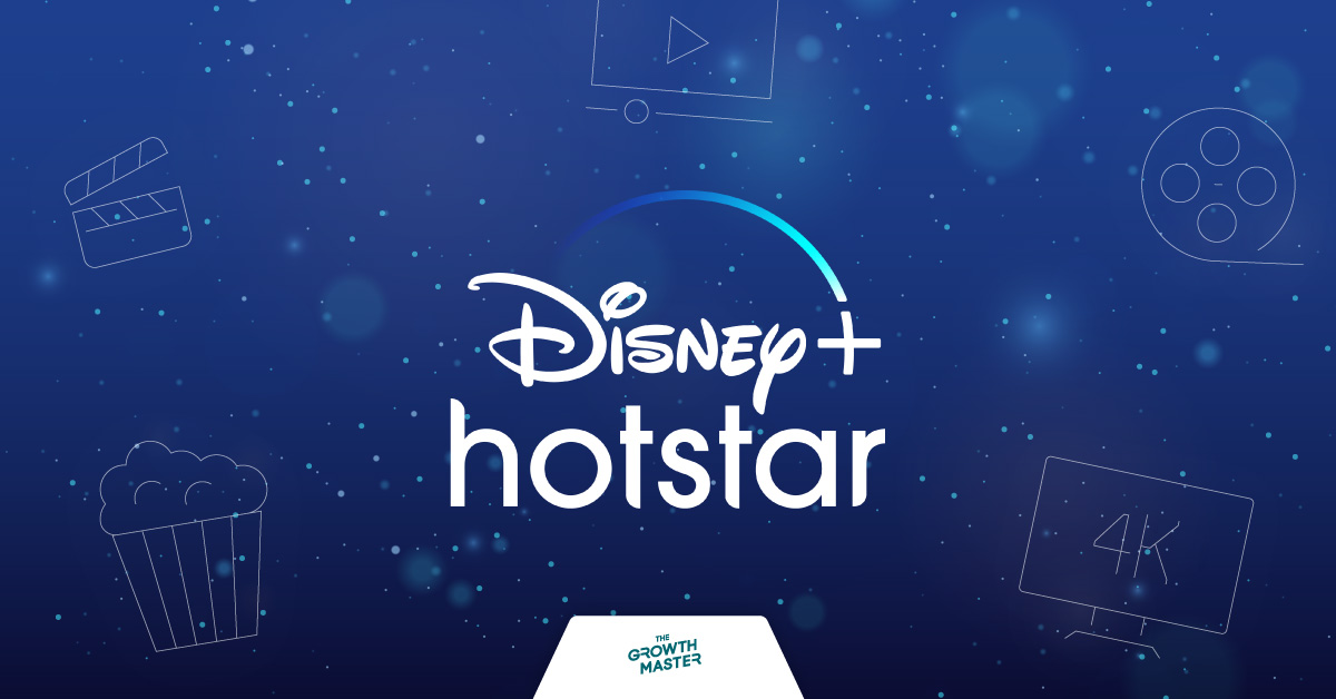 CASE STUDY : Disney+ Hotstar กับการเตรียมกลยุทธ์ที่ใช้สร้างการเติบโตในตลาดประเทศไทย
