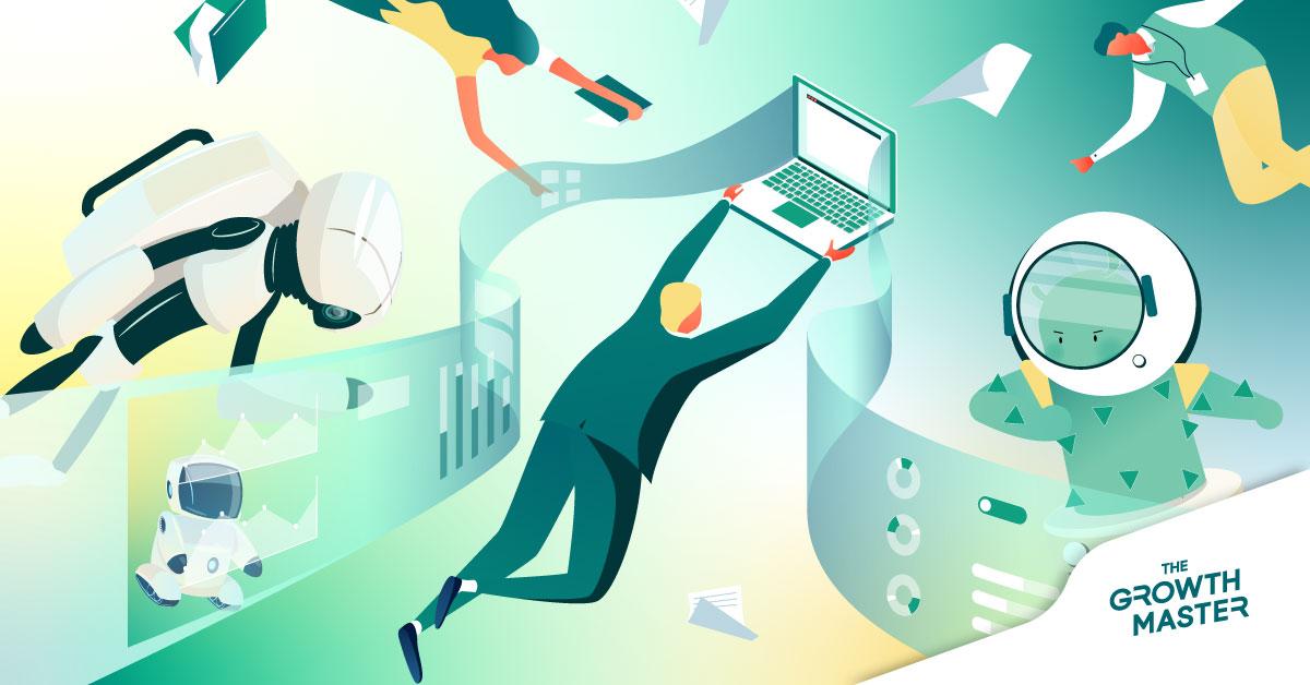 รวม 10 ทักษะจำเป็นต่อการทำงาน สำหรับผู้ที่ต้องการเติบโตในสายงานยุค Double Disruption