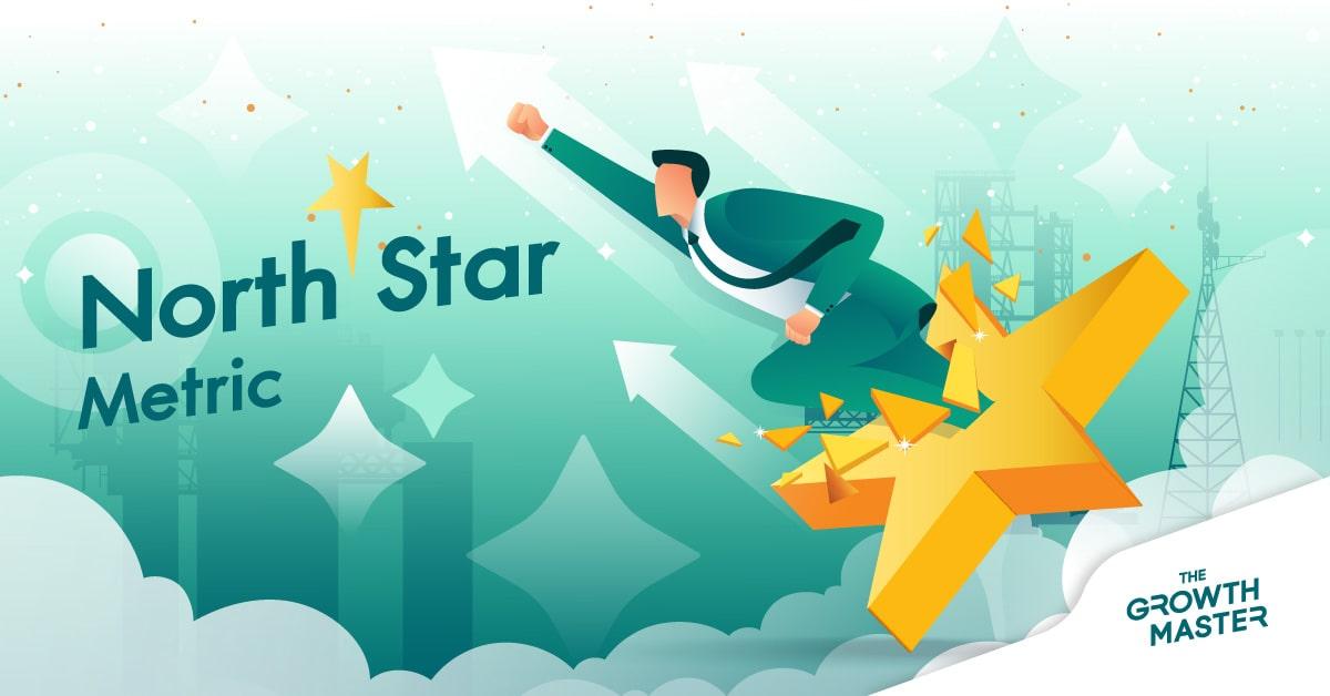 North Star Metric คืออะไร? รู้จักตัวชี้วัดที่ทำให้ธุรกิจมีการเติบโตอย่างยั่งยืน