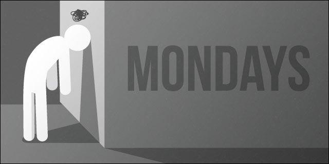 เกลียดวันจันทร์