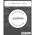 V-Innovate 2020 Award