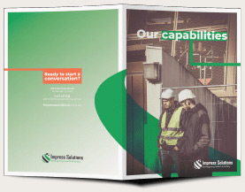 Our Capabilities Statement