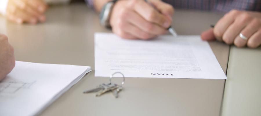 Oppsigelse av leiekontrakt
