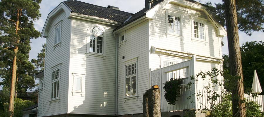 Forskudd på arv av eiendom