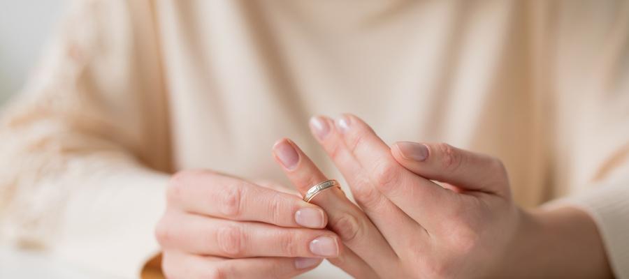 Separasjon og Skilsmisse