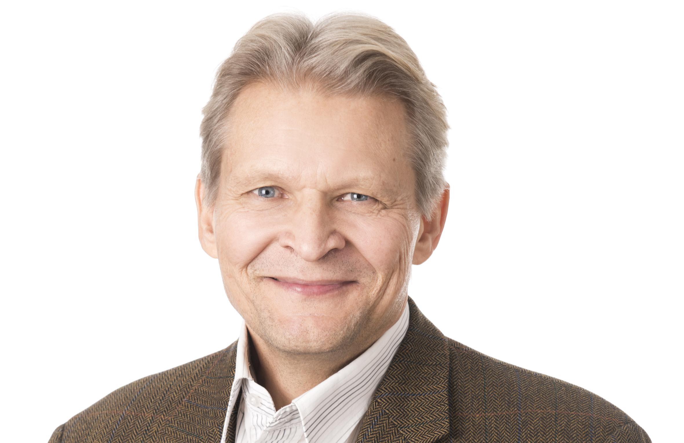 Advokat Helge Haatveit