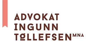 Advokat Ingunn Tollefsen