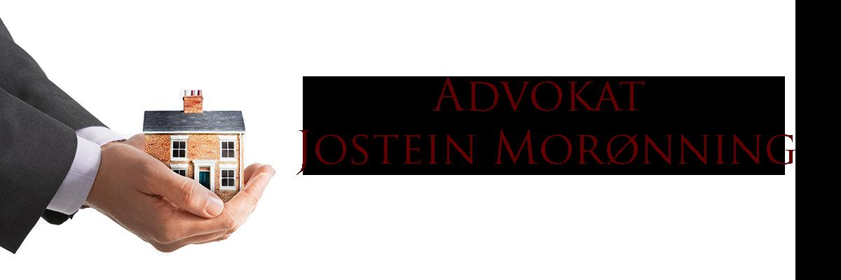Advokat Jostein Morønning