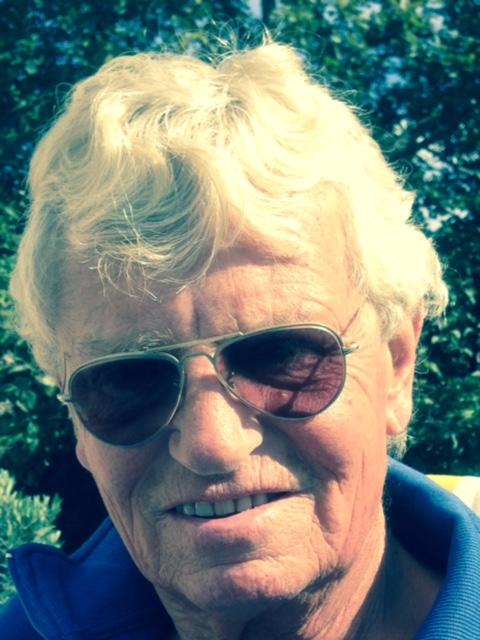 Advokat Kjell Holden