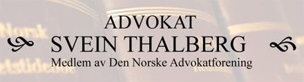 Advokat Thalberg