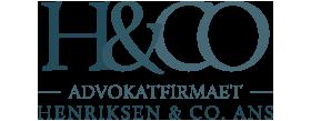 Advokatfirmaet Henriksen & Co