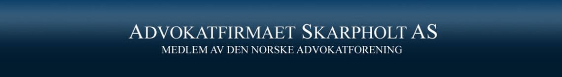 Advokatfirmaet Skarpholt