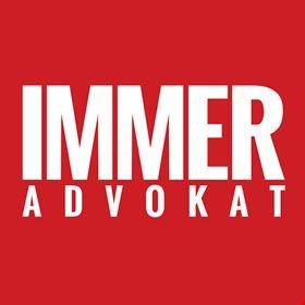 Immer Advokat