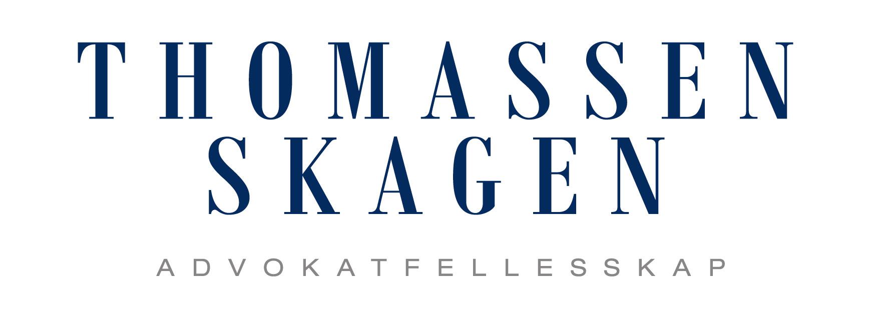 Thomassen Skagen Advokatfellesskap