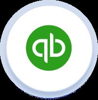 An integration logo.