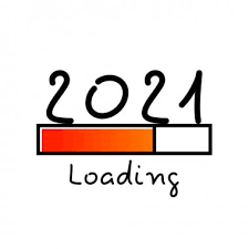 Moving Forward in a New Year… (that looks a little like the last)!