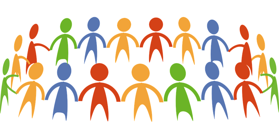 image depicting diversity