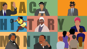 Black History Month as Catalyst for Change