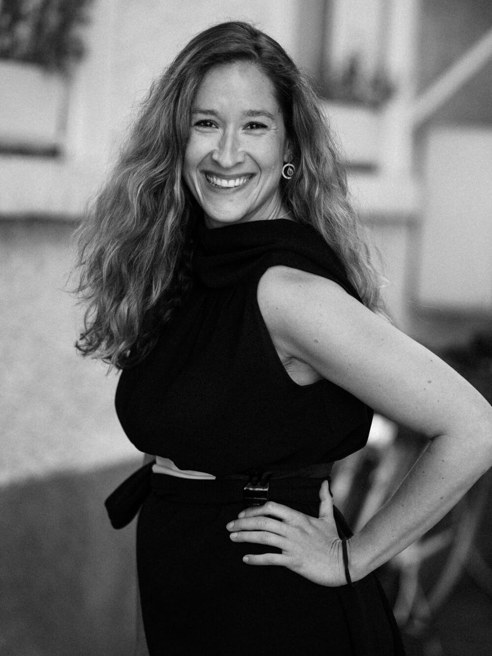 Maria Friedel