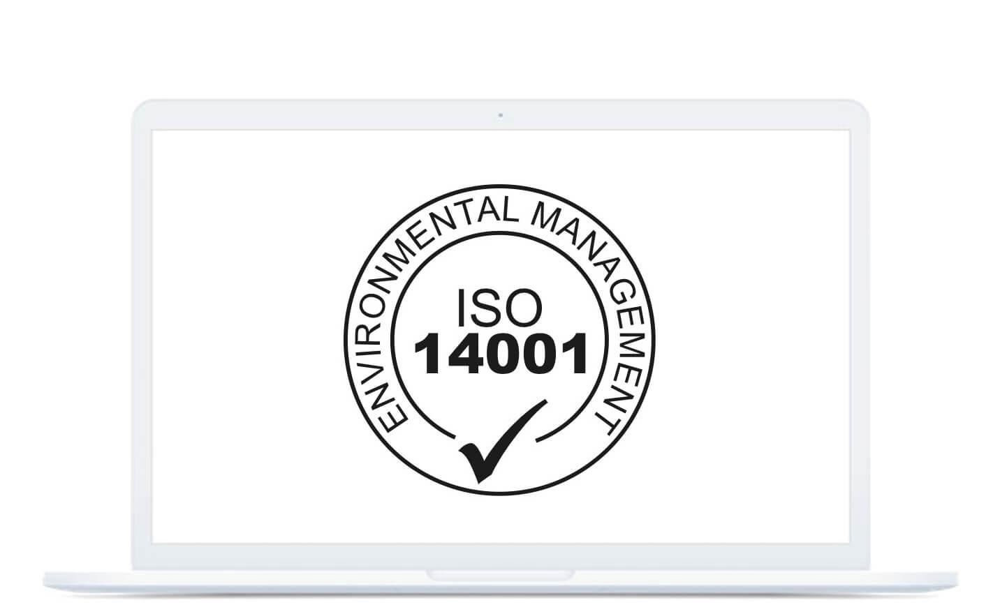 autoSense fleetPro ISO 14001