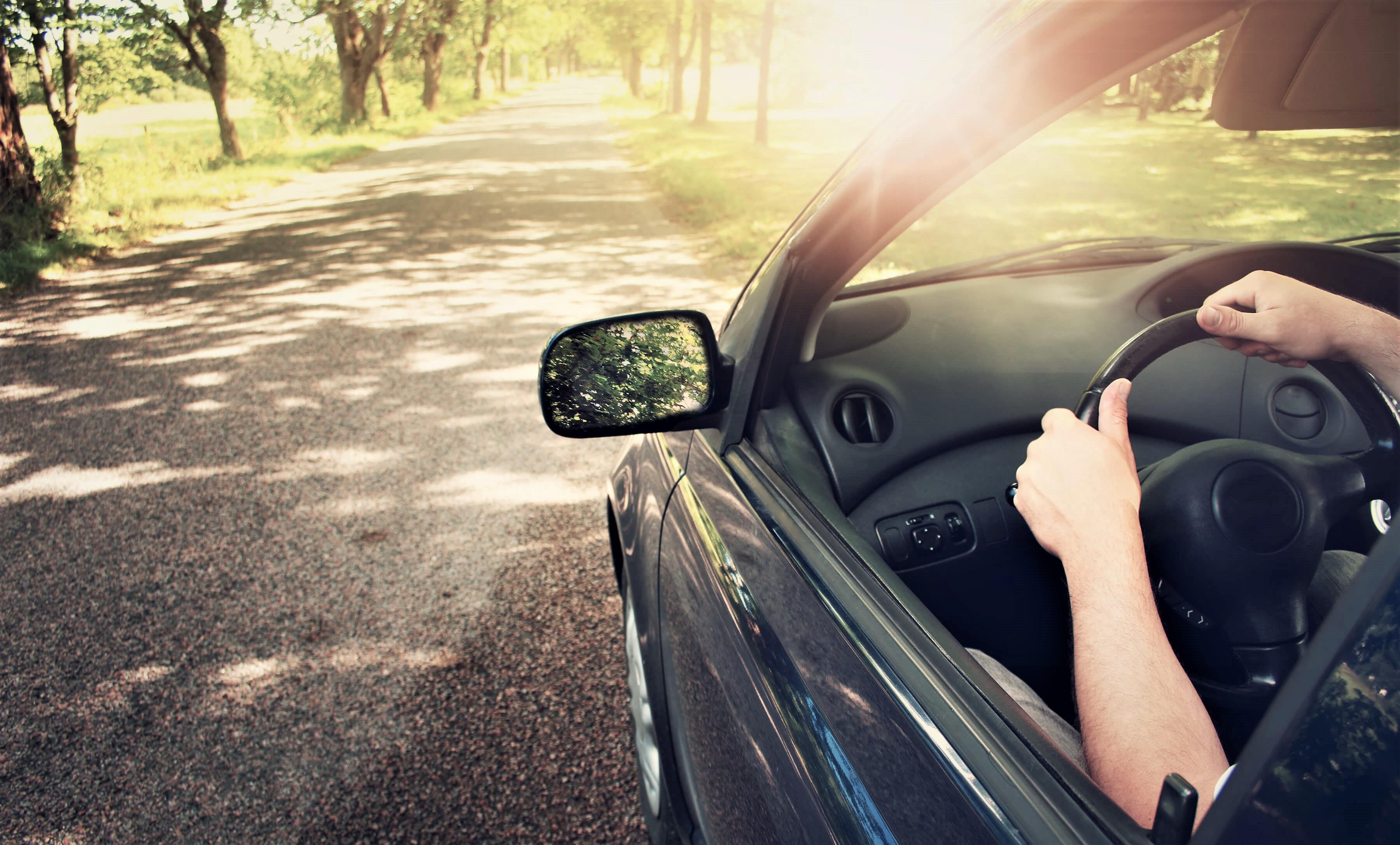 Il tuo stile di guida ora ha un indicatore: driveScore