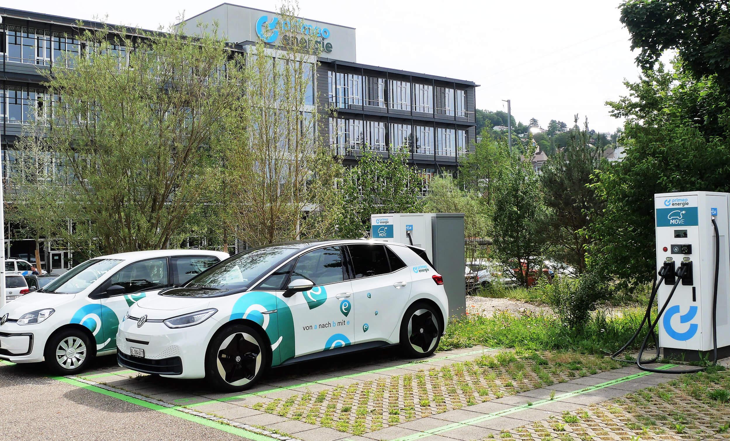 Primeo Energie setzt auf autoSense fleetPro