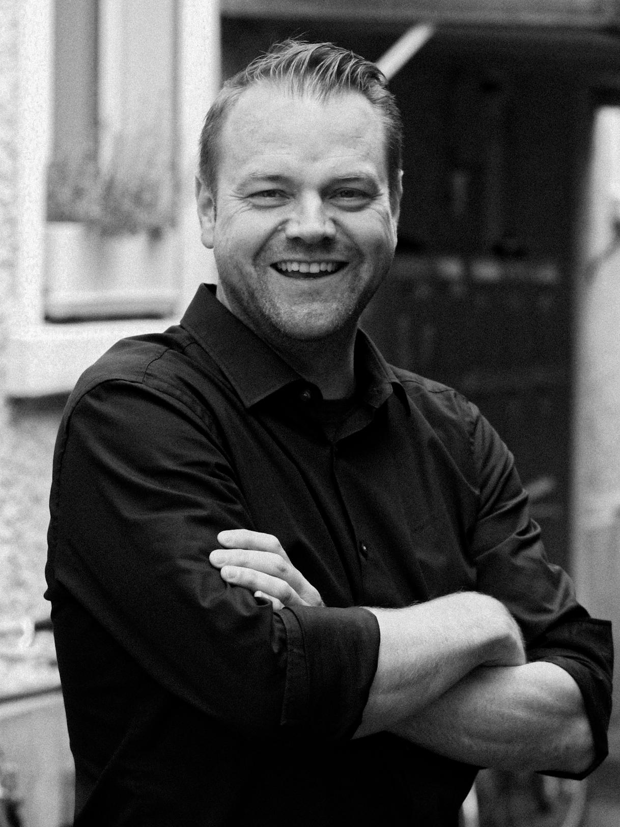André Gschwend