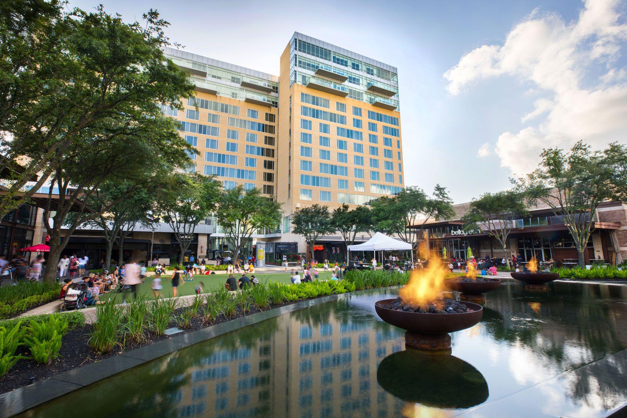 CITYCENTRE in Houston, Texas