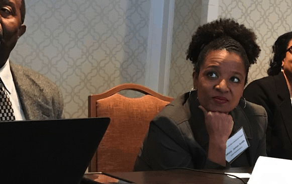 Tiffany Jones-Smith's thoughts about the KPMP