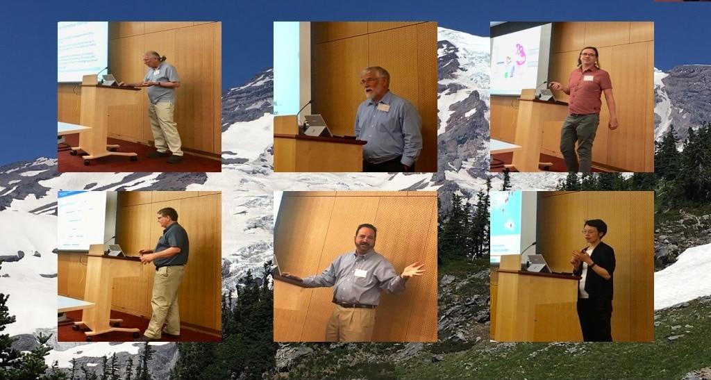 University of Washington hosts KPMP Ontology Workshop in Seattle