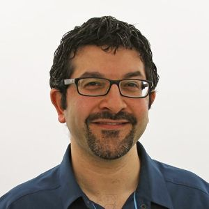 Behdad (Ben) Afzali