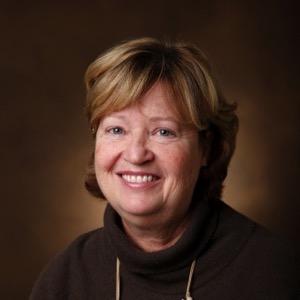 Nancy J. Cox
