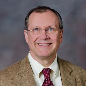 David H. Ellison, MD